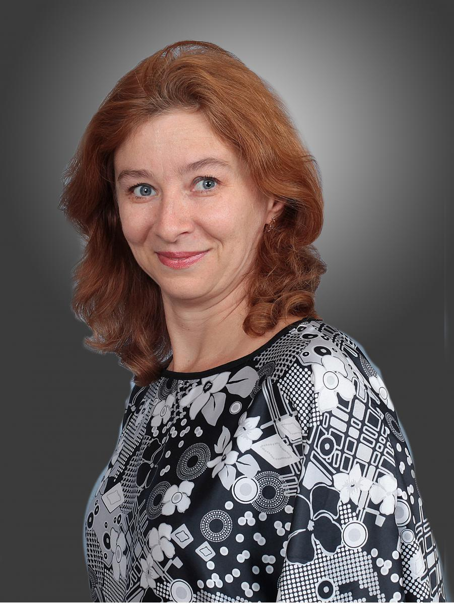 Наталья Дмитриевна Морозова