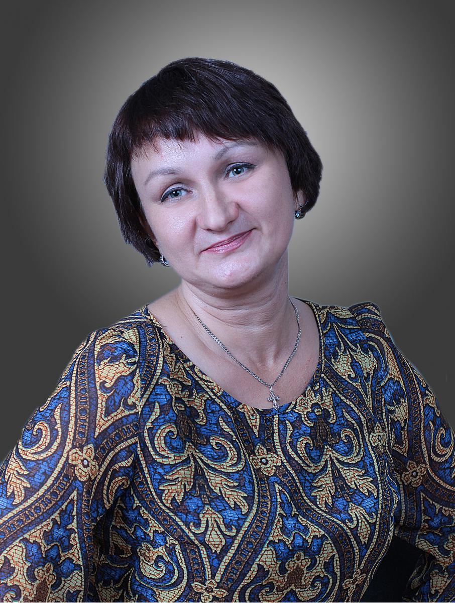 Стрельникова Татьяна Сергеевна